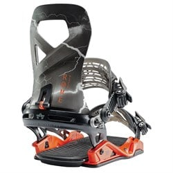 Rome Vice Snowboard Bindings 2020