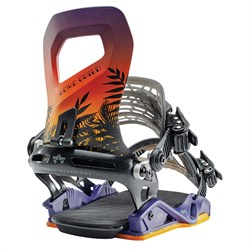 Rome Guild Snowboard Bindings - Women's 2020