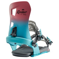 Rome Flare Snowboard Bindings - Women's 2020