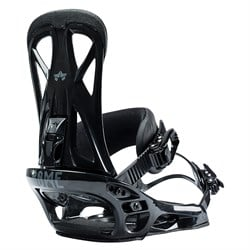 Rome United Snowboard Bindings 2021
