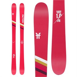 Faction Candide 1.0 Skis 2020