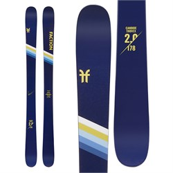 Faction Candide 2.0 Skis 2020
