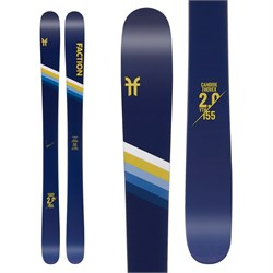 Faction Candide 2.0 Skis - Boys' 2020