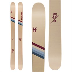 Faction Candide 4.0 Skis 2020