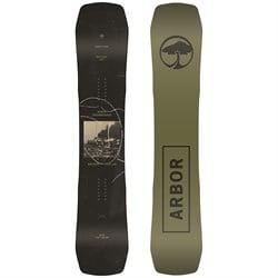 Arbor Draft Snowboard 2020