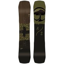 Arbor Westmark Camber Frank April Snowboard