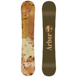 Arbor Cadence Camber Snowboard - Women's 2020