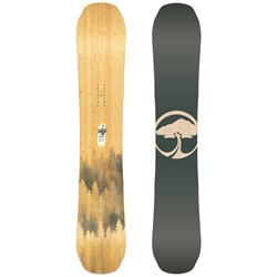 Arbor Swoon Rocker Snowboard - Women's 2020