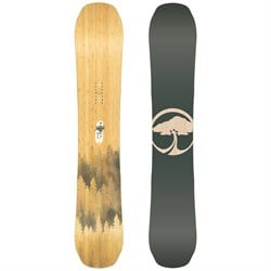 Arbor Swoon Rocker Snowboard - Women's  - Used