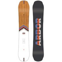 Arbor Shiloh Rocker Snowboard