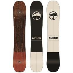 Arbor Coda Splitboard 2020