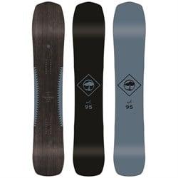 Arbor Crosscut Rocker Snowboard 2020