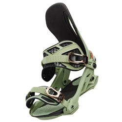 Arbor Cypress Snowboard Bindings 2020