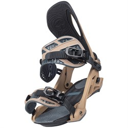 Arbor Cypress Snowboard Bindings 2020 - Used