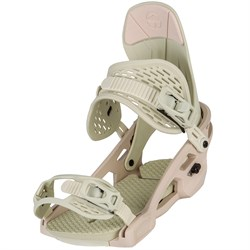 Arbor Acacia Snowboard Bindings - Women's  - Used