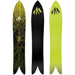 Jones Lone Wolf Snowboard 2020
