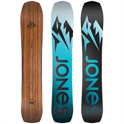 Jones Flagship Snowboard 2020