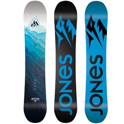 Jones Aviator Snowboard 2020