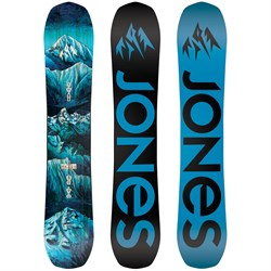 Jones Frontier Snowboard  - Used