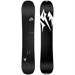 Jones Carbon Solution Splitboard 2020