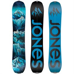 Jones Frontier Splitboard 2020