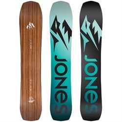 Jones Flagship Snowboard - Women's 2020