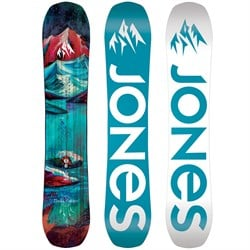 Jones Dream Catcher Snowboard - Women's 2020