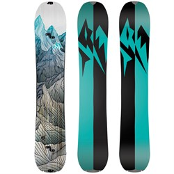 Jones Solution Splitboard - Women's 2020
