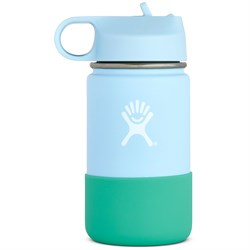 Hydro Flask 12oz Kids Wide Mouth Water Bottle - Little Kids'