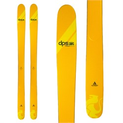 DPS Wailer A100 RP Skis  - Used