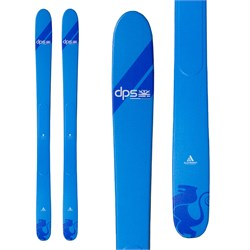 DPS Wailer A106 C2 Skis 2020 - Used