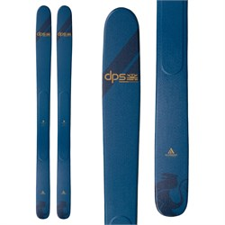 DPS Wailer A110 C2 Skis 2020