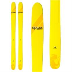DPS Wailer A112 RP Skis 2021