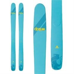 DPS Yvette A112 RP Skis - Women's 2021