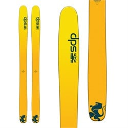 DPS Wailer F112 RP Skis 2020