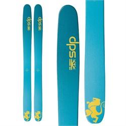 DPS Yvette F112 RP Skis - Women's 2021