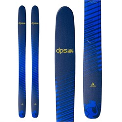 DPS Wailer A112 RP SE Skis 2020