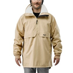 Forward Root Anorak