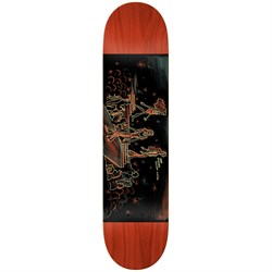 Krooked Sebo Fashion Victum 8.12 Skateboard Deck