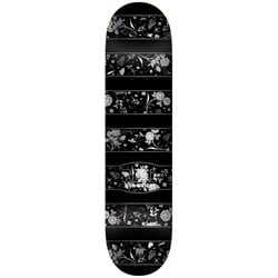 Real Zion Floral Mellow Lowpro 8.06 Skateboard Deck