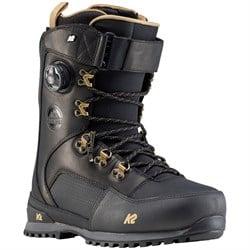 K2 Aspect Snowboard Boots 2020