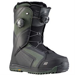 K2 Holgate Snowboard Boots 2020