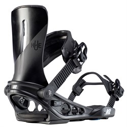 K2 Hue Snowboard Bindings - Women's 2020