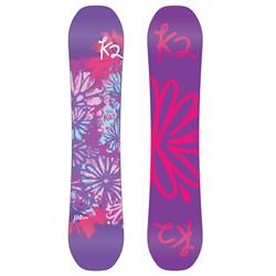 K2 Lil Kat Snowboard - Girls' 2020