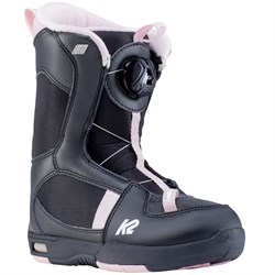 K2 Lil Kat Snowboard Boots - Little Girls' 2021