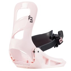 K2 Lil Kat Snowboard Bindings - Little Girls' 2020