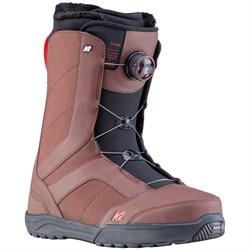 K2 Raider Snowboard Boots 2020
