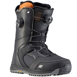 K2 Thraxis Snowboard Boots 2020