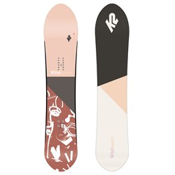 K2 Wildheart Snowboard - Women's 2020