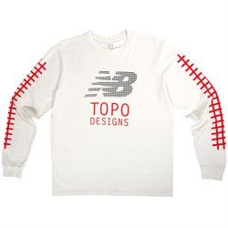 Topo Designs x New Balance Long-Sleeve T-Shirt